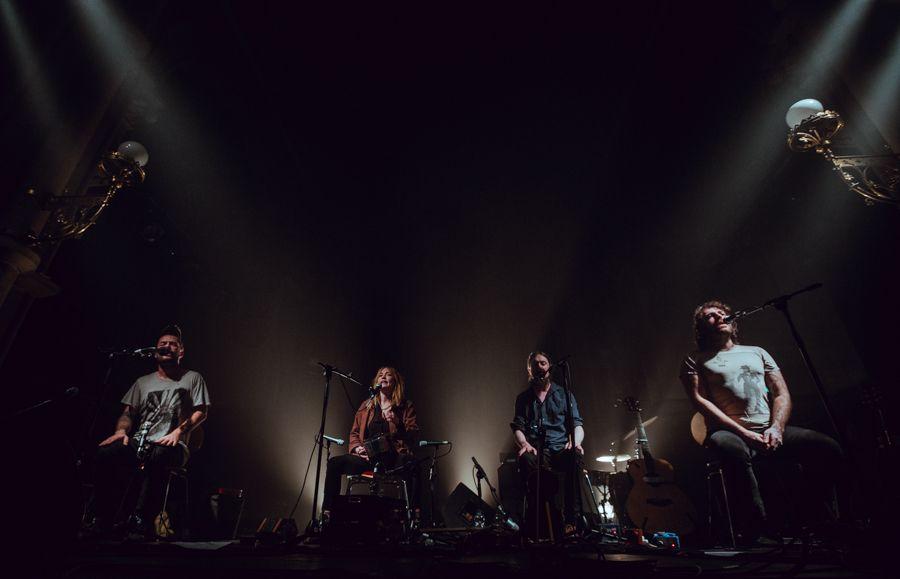 Lankrum, Live at St Lukes, Quiet Lights, Shane J Horan, 23-11-19-9