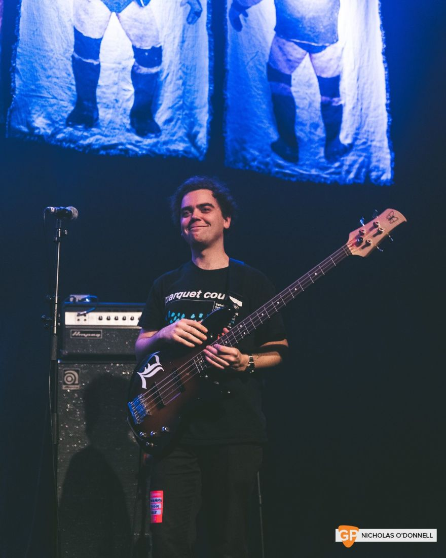 Mac DeMarco performing in Vicar Street to a sold out crowd. Photos by Nicholas O'Donnell (17)