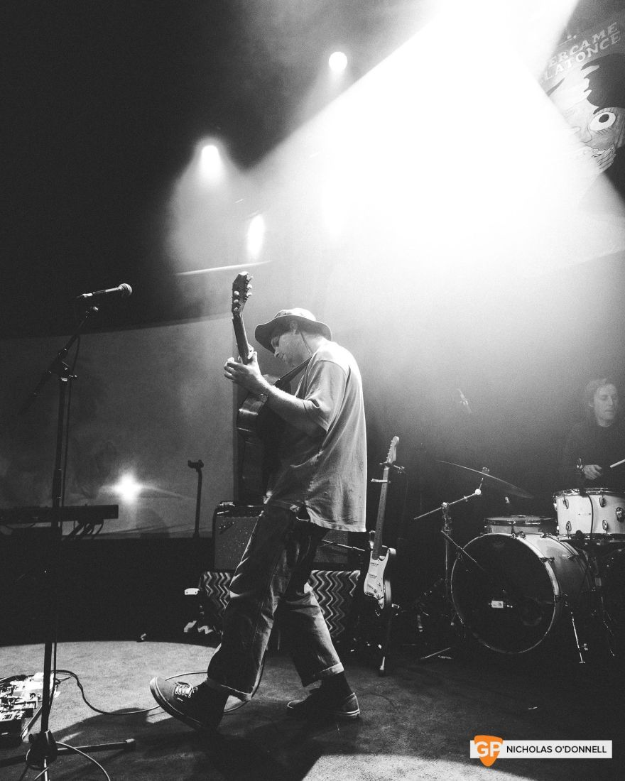 Mac DeMarco performing in Vicar Street to a sold out crowd. Photos by Nicholas O'Donnell (20)