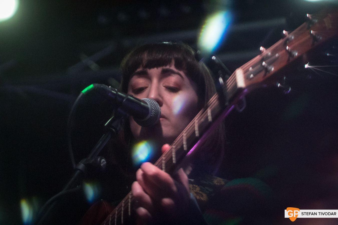Maria Kelly November 2019 The Sound House Tivodar 11