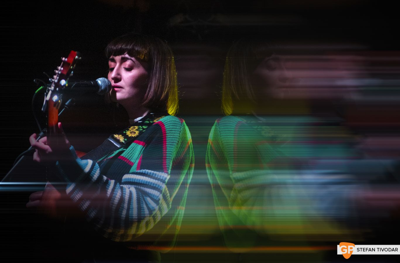 Maria Kelly November 2019 The Sound House Tivodar 2
