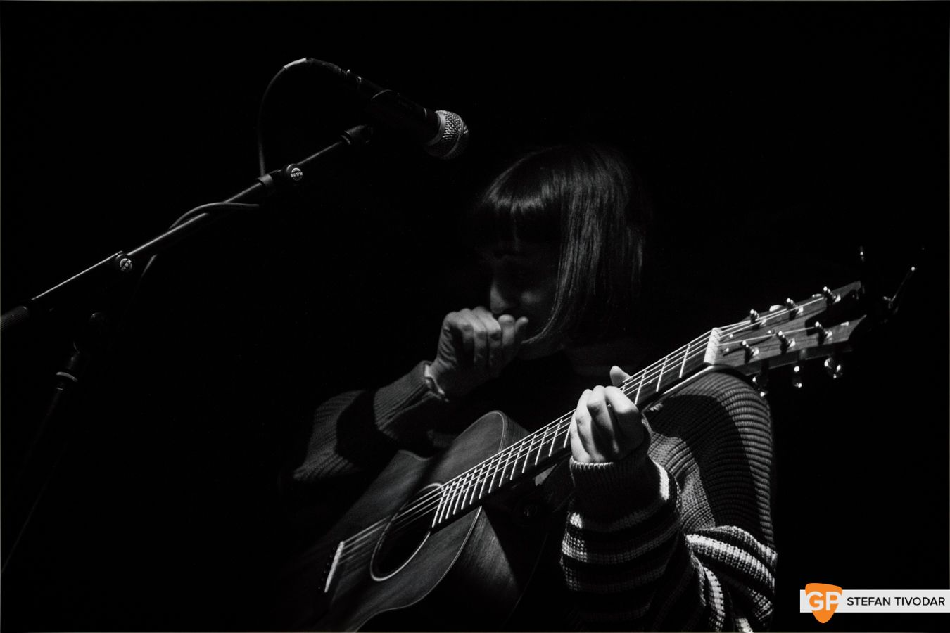 Maria Kelly November 2019 The Sound House Tivodar 4