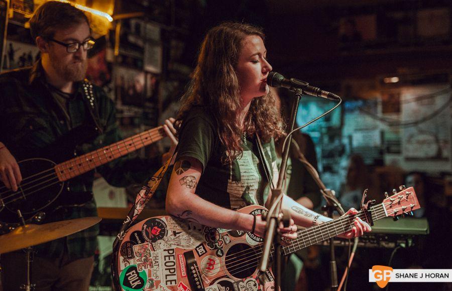 Mide Houlihan, Coughlan's Live, Quiet Lights, Shane J Horan, 22-11-19-4