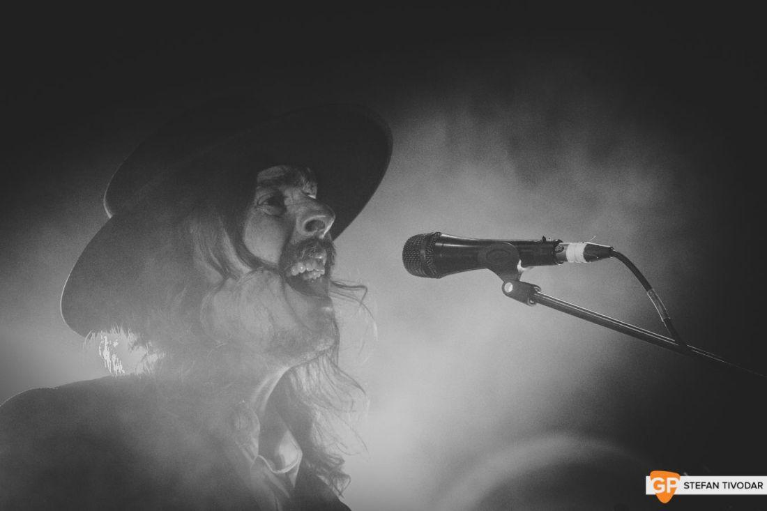 Opeth Olympia Theatre November 2019 Tivodar 13