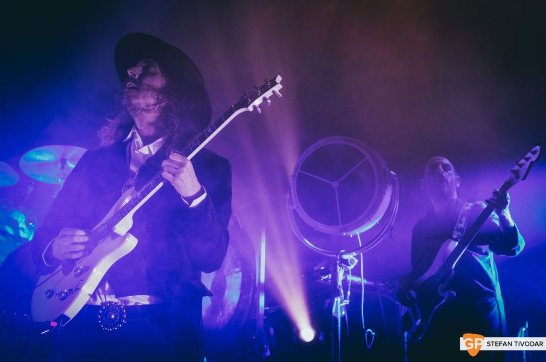 Opeth Olympia Theatre November 2019 Tivodar 20