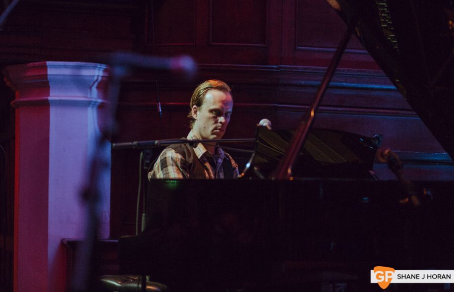 Peter Broderick, Triskel Art Centre, Quiet Lights, Shane J Horan, 22-11-19-2