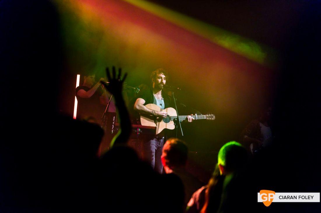 The Coronas at The Hub, Kilkenny-21