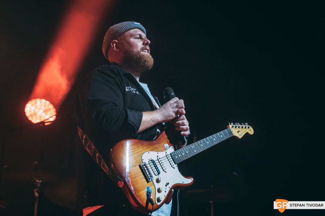 Tom Walker Olympia Theatre November 2019 Tivodar 17