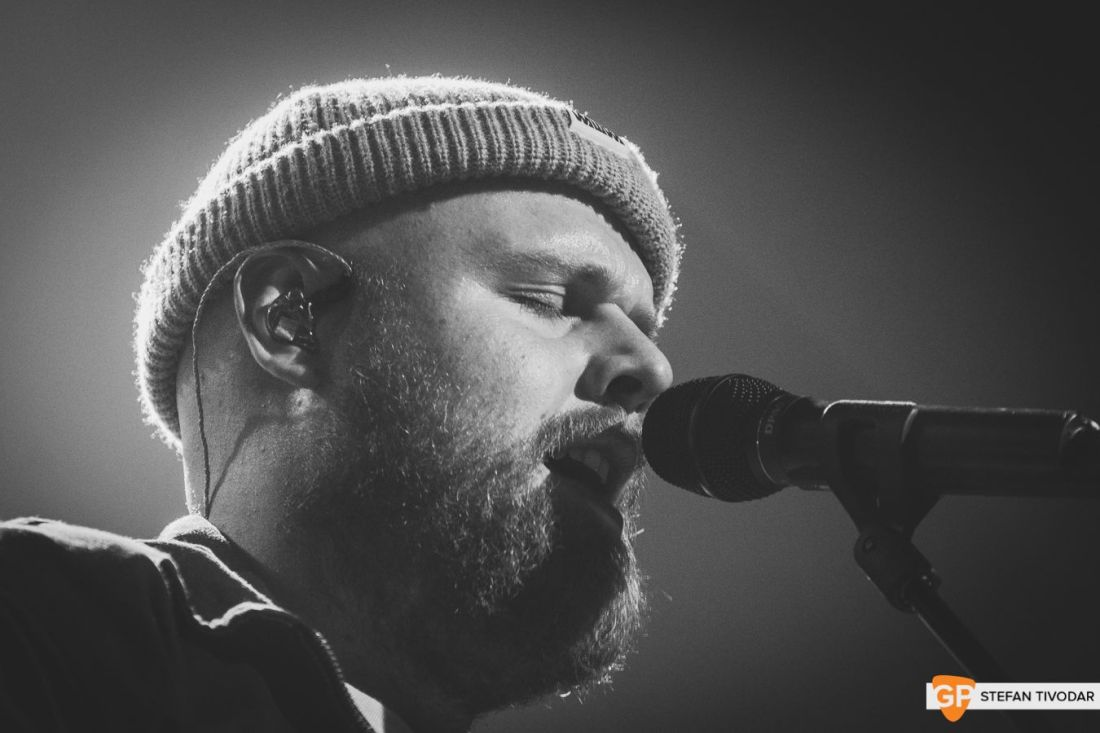 Tom Walker Olympia Theatre November 2019 Tivodar 20