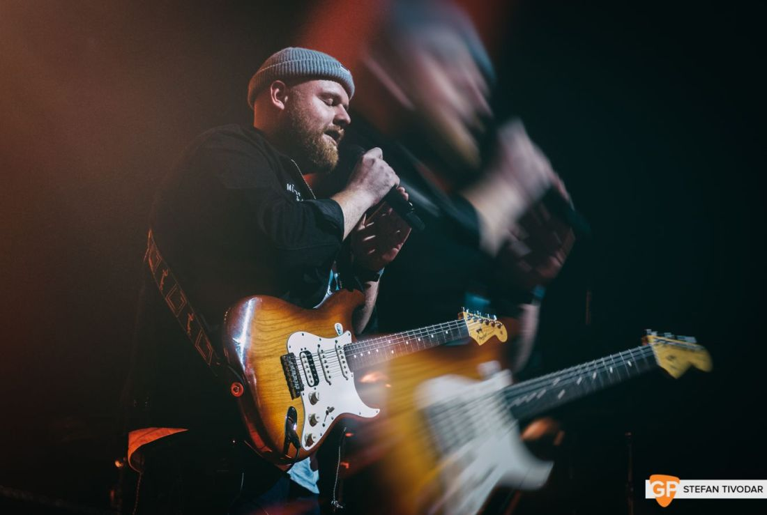 Tom Walker Olympia Theatre November 2019 Tivodar 6