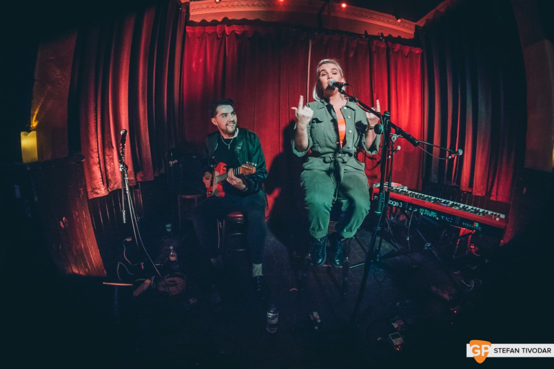 Aimee The Ruby Sessions 3 December 2019 Tivodar 5