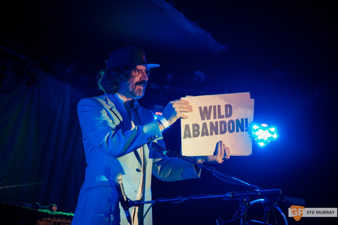 Gruff Rhys AT Whelans BY Ste Murray _ 01