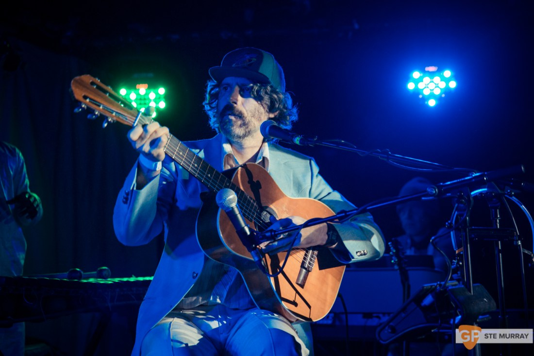 Gruff Rhys AT Whelans BY Ste Murray _ 04
