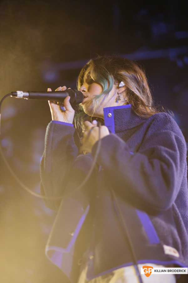 Clairo at The Academy, Dublin by Killian Broderick