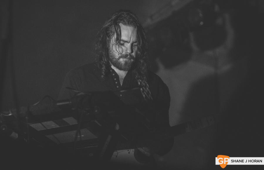 Talos, Live at St Lukes, Cork, Shane J Horan, 13-12-19-11