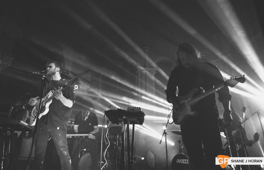 Talos, Live at St Lukes, Cork, Shane J Horan, 13-12-19-14