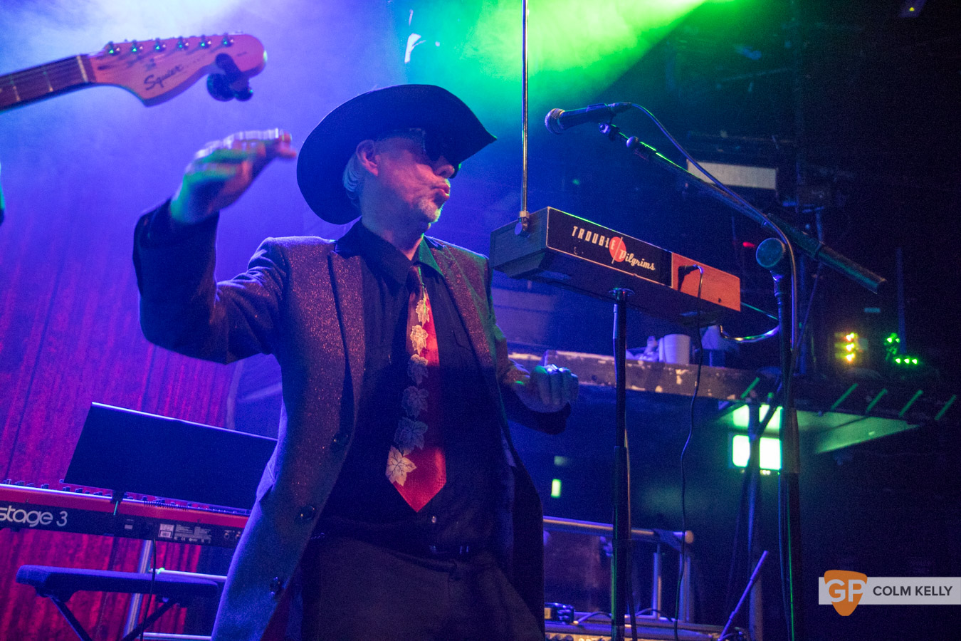 Trouble Pilgrims at The Academy 14.12.2019 14.12.2019 Copyright ColmKelly-158
