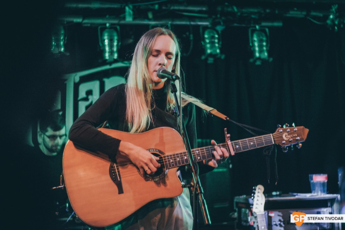 Jackie Beverly Whelan's Ones to Watch 17 January 2020 Dublin Tivodar 3