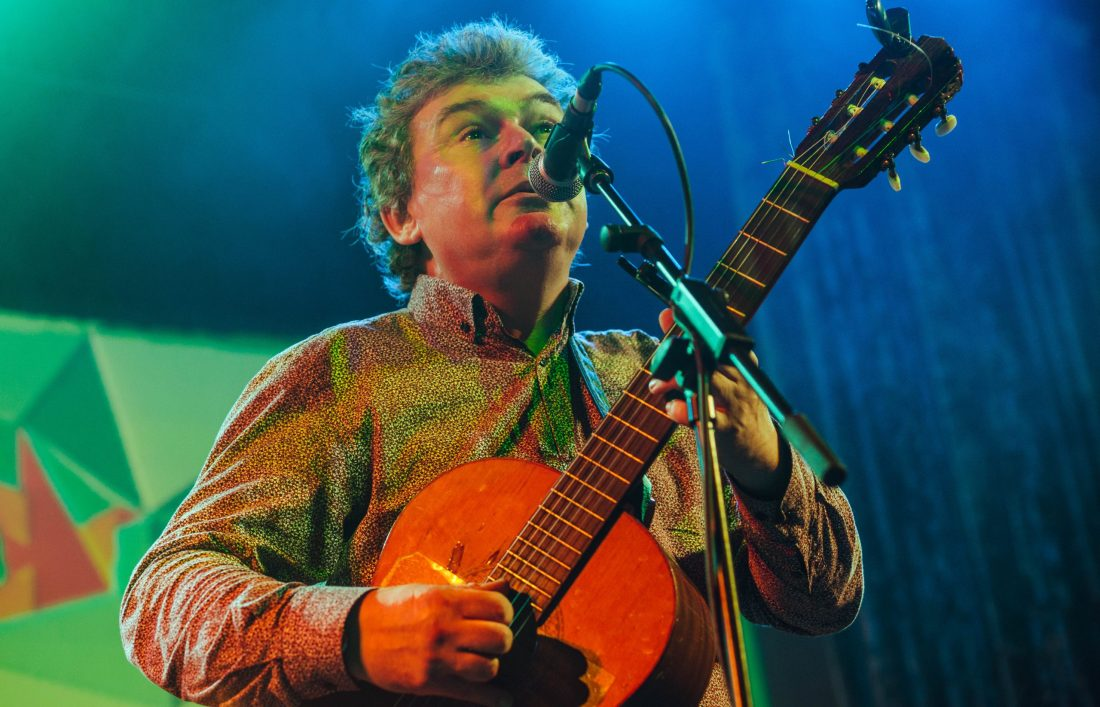 John Spillane, First Fortnight, Kino, Cork, 11-01-20-1