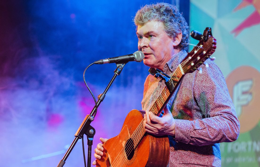 John Spillane, First Fortnight, Kino, Cork, 11-01-20-6