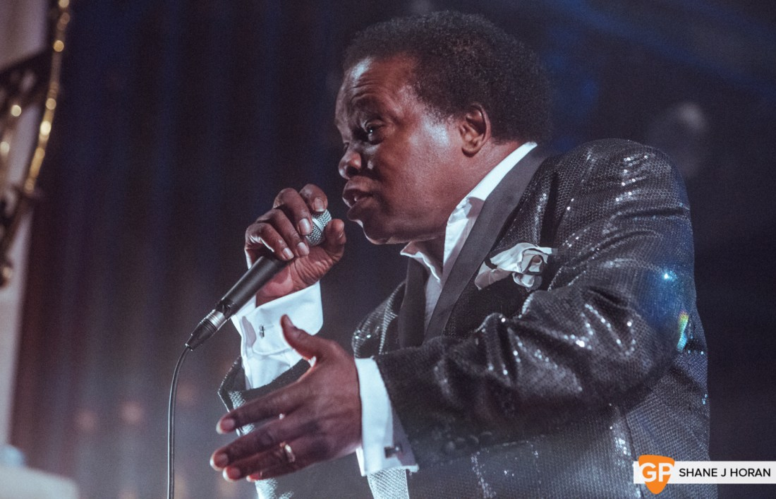 Lee Fields and the Expressions, Live at St Lukes, Cork, Shane J Horan, 18-01-20-23
