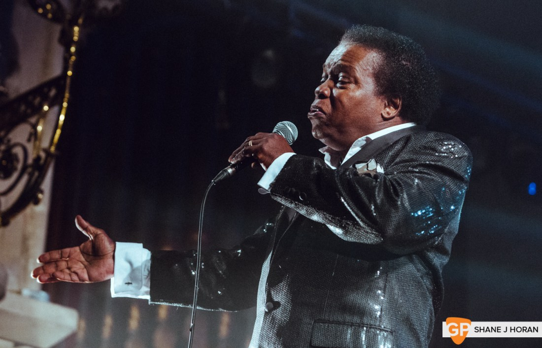 Lee Fields and the Expressions, Live at St Lukes, Cork, Shane J Horan, 18-01-20-24