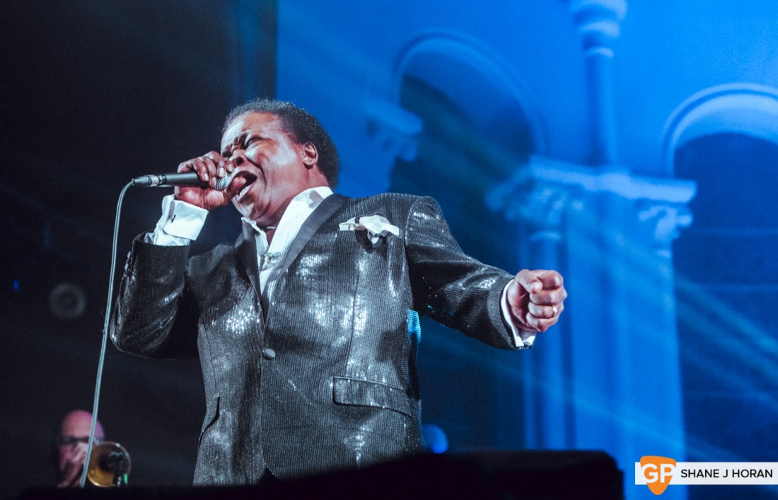 Lee Fields and the Expressions, Live at St Lukes, Cork, Shane J Horan, 18-01-20-25