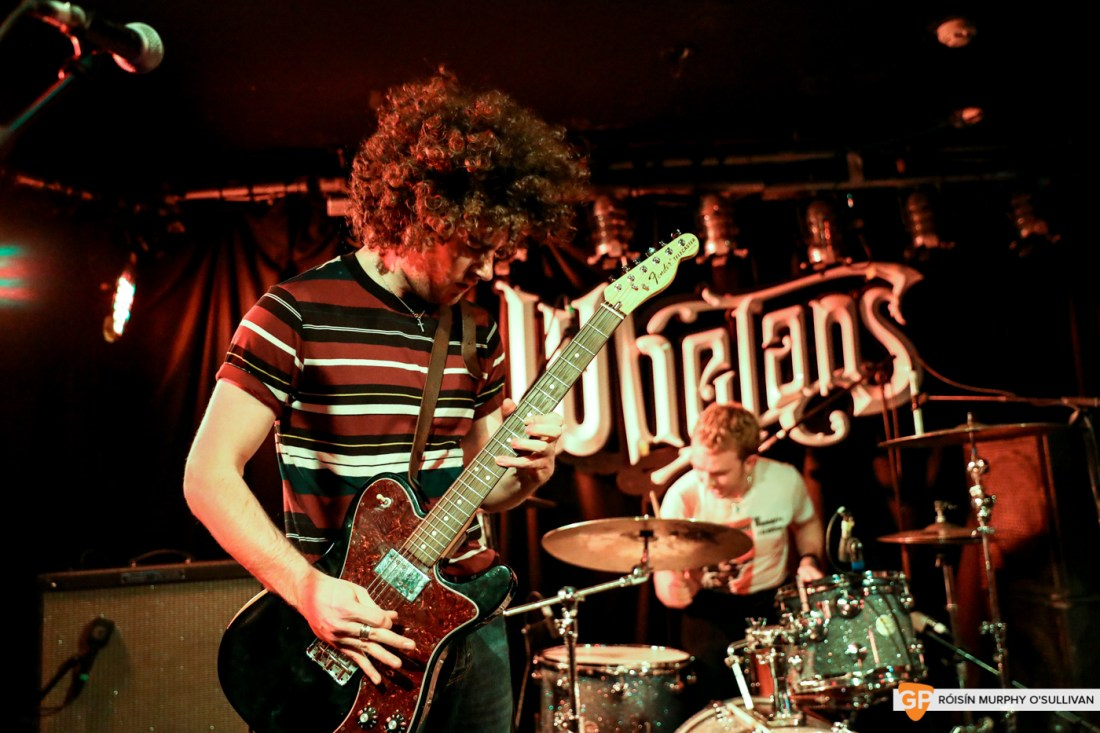 Lilac at Whelans Ones To Watch by Roisin Murphy O'Sullivan (5 of 5)