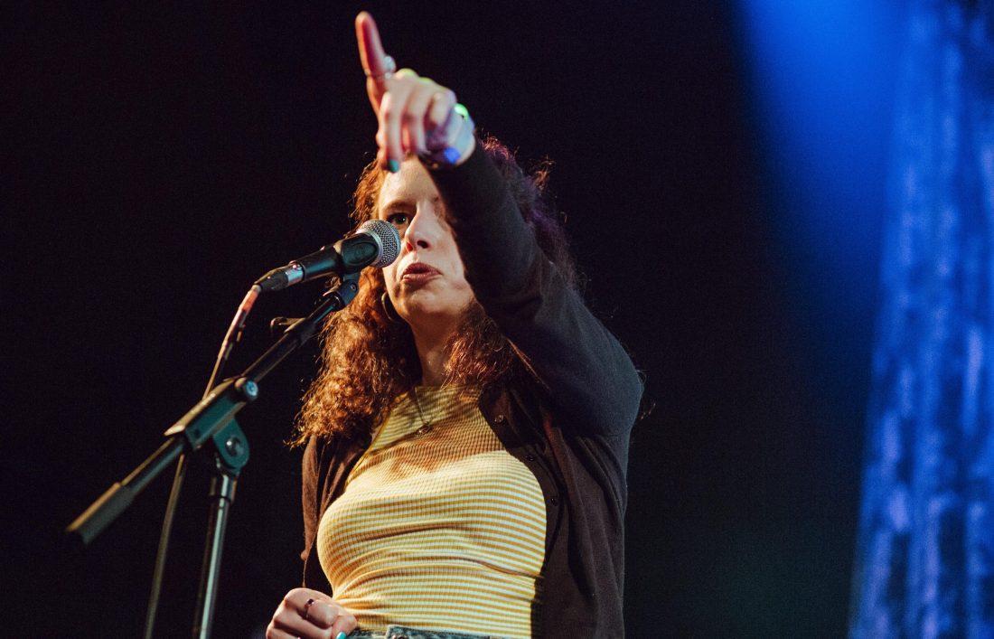 Shanna Lee Lynch, First Fortnight, Kino, Cork, 11-01-20-1