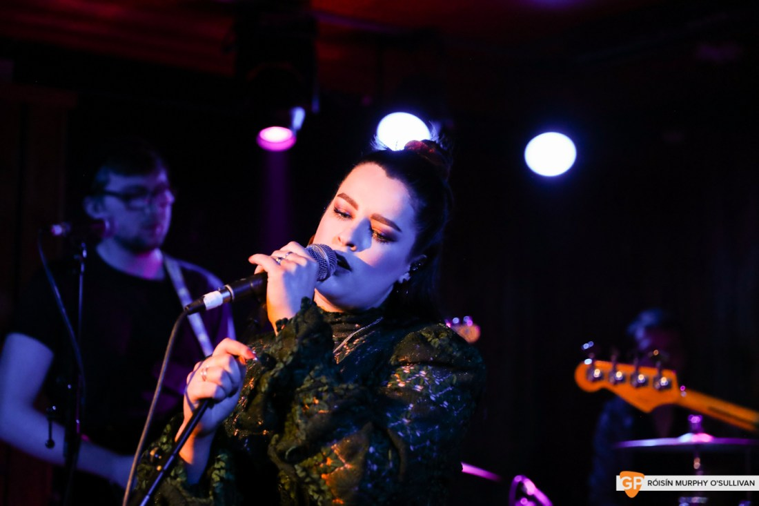Shivs at Whelans Ones To Watch by Roisin Murphy O'Sullivan (1 of 7)