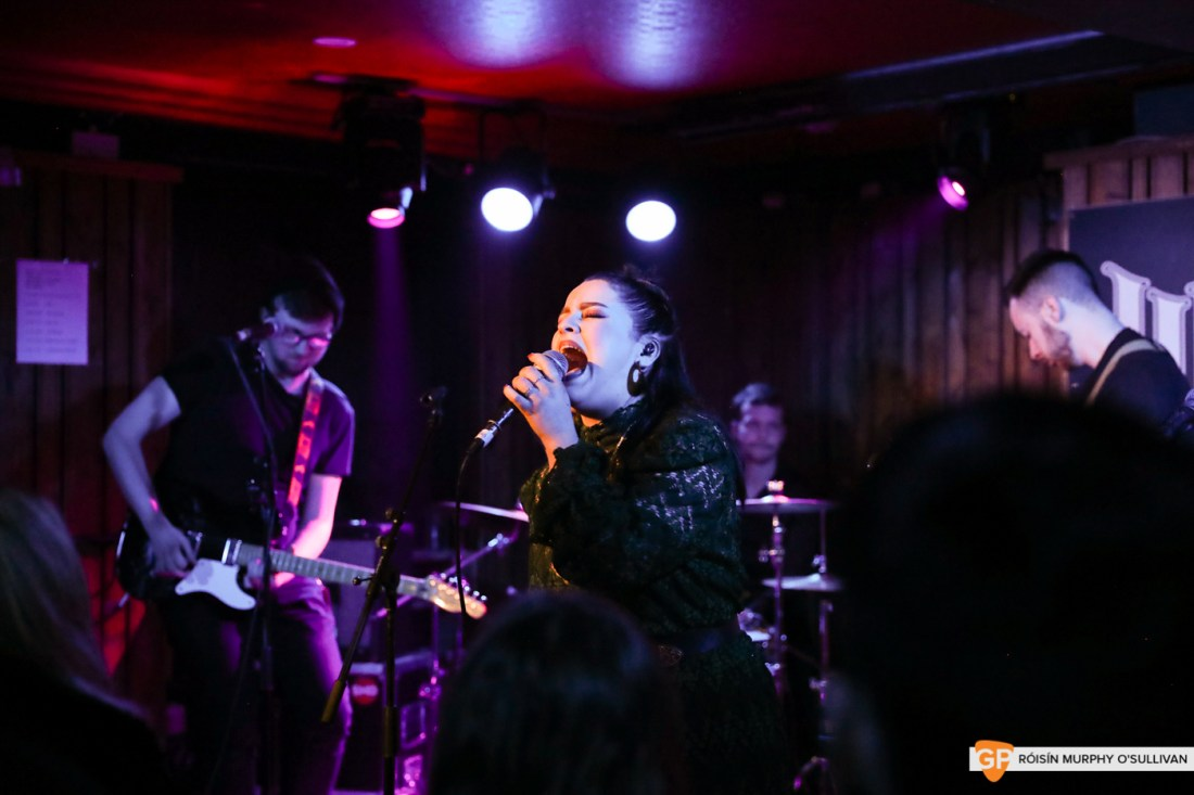 Shivs at Whelans Ones To Watch by Roisin Murphy O'Sullivan (5 of 7)