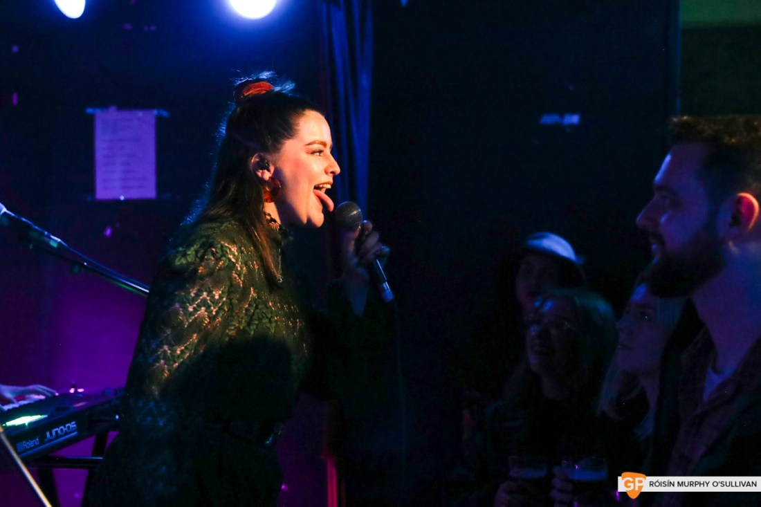 Shivs at Whelans Ones To Watch by Roisin Murphy O'Sullivan (7 of 7)