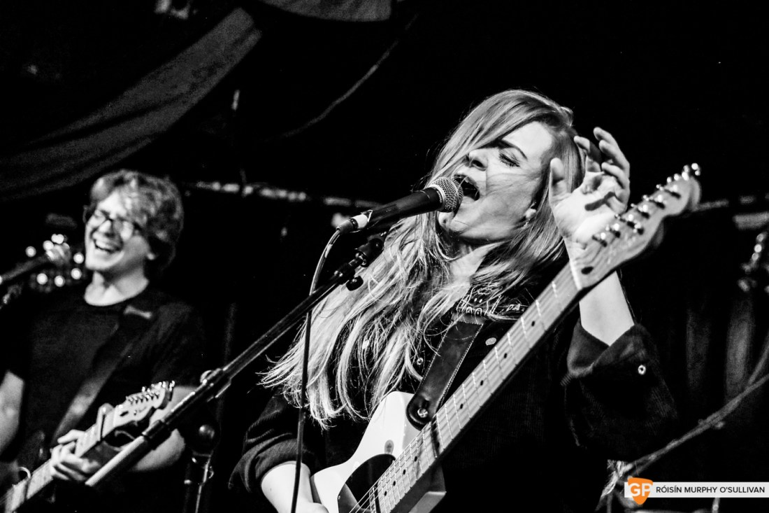 Sprints at Whelans Ones To Watch by Roisin Murphy O'Sullivan (7 of 7)