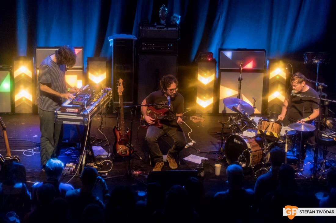 Beak The Button Factory Dublin February 2020 Tivodar 15