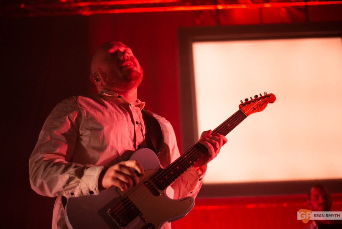 Bombay Bicycle Club at Vicar Street, Dublin by Sean Smyth (10-2-20) (1 of 13)