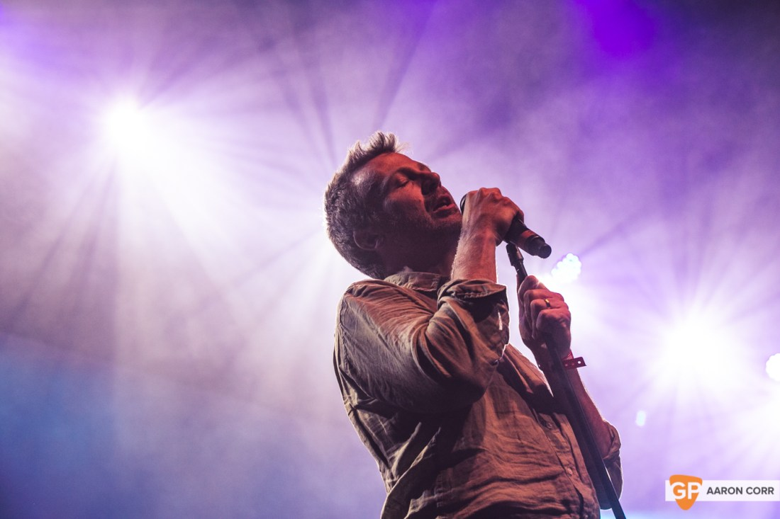 Daithi at Choice Music Prize 2020 in Vicar Street, Dublin on 05-Mar-20 by Aaron Corr-5366