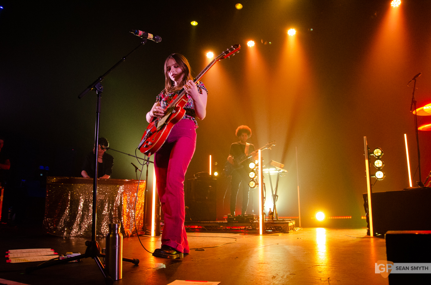 Gabrielle Aplin at The Olympia Theatre, Dublin by Sean Smyth (10-02-20) (13 of 16)