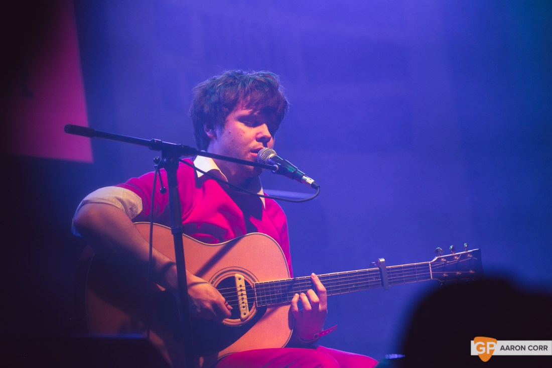 Junior Brother at Choice Music Prize 2020 in Vicar Street, Dublin on 05-Mar-20 by Aaron Corr-5052