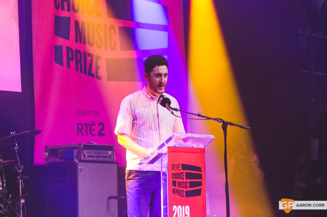 Lankum Choice Music Prize 2020 in Vicar Street, Dublin on 05-Mar-20 by Aaron Corr-5631