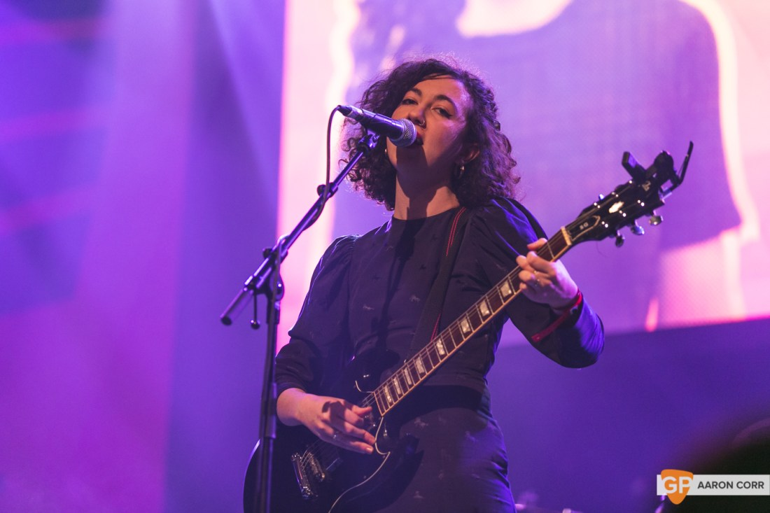 Maija Sofia at Choice Music Prize 2020 in Vicar Street, Dublin on 05-Mar-20 by Aaron Corr-4960