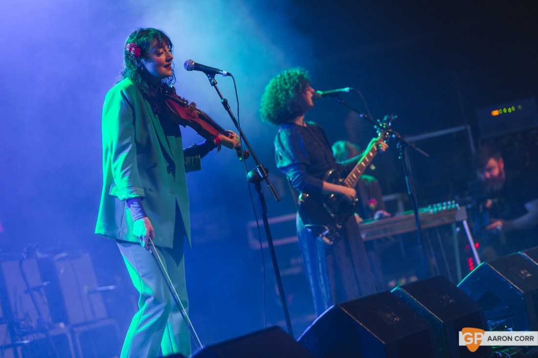 Maija Sofia at Choice Music Prize 2020 in Vicar Street, Dublin on 05-Mar-20 by Aaron Corr-4976