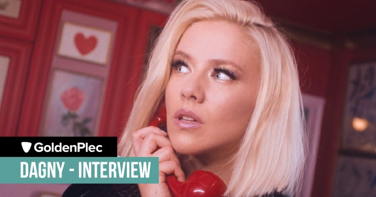 Photo of Dagny – Interview