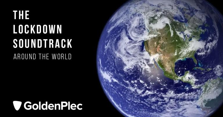 Photo of The Lockdown Soundtracks #1: Around The World