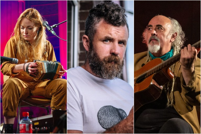 Photo of Winners of the RTE Radio One Folk Awards 2020 announced