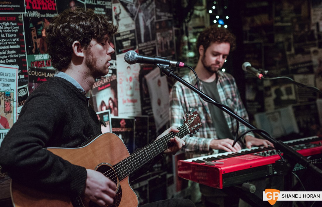 The Shaker Hymn, Coughlans, 15-11-20-9