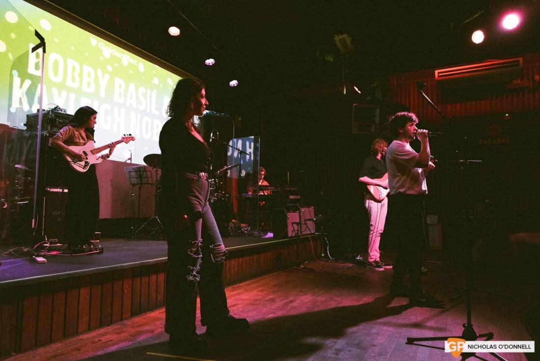 GoldenPlec JAM Session- The Sugar Club- Photos by Nicholas O'Donnell-106