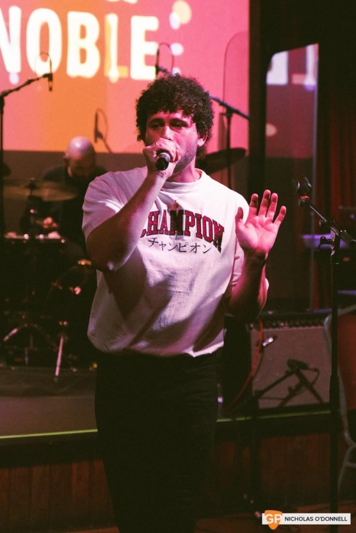 GoldenPlec JAM Session- The Sugar Club- Photos by Nicholas O'Donnell-119