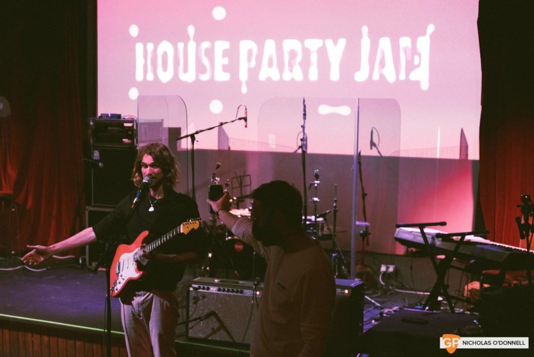 GoldenPlec JAM Session- The Sugar Club- Photos by Nicholas O'Donnell-157