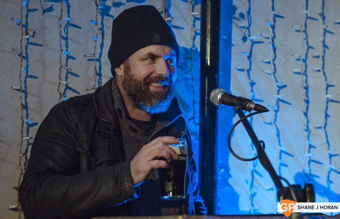 Mick Flannery, Coughlans, Cork, Shane J Horan, 22-12-20 -14