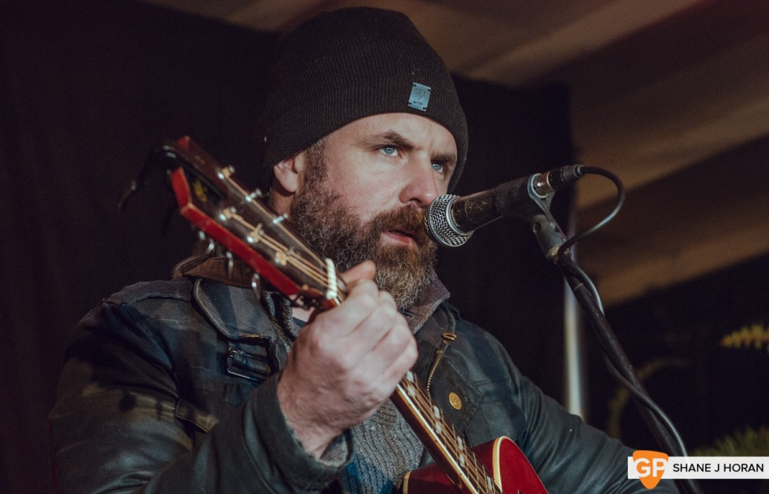 Mick Flannery, Coughlans, Cork, Shane J Horan, 22-12-20 -17